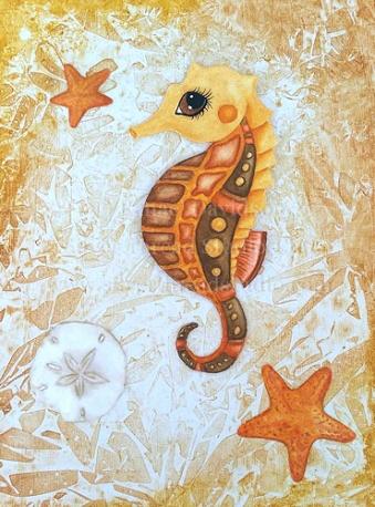 Seahorse Delight