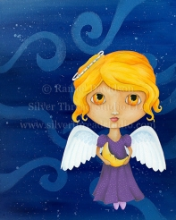 Angelic Whimsy